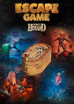 Escape Game Fort Boyard - PC