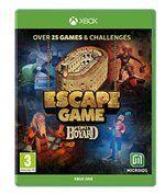 Escape Game Fort Boyard - XBOX ONE