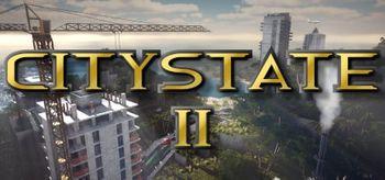 Citystate II - PC