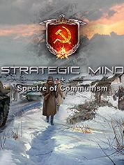 Strategic Mind Spectre of Communism - PC