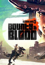 Borderlands 3 Bounty of Blood - PC