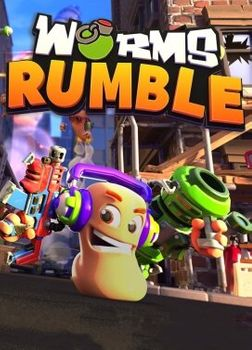 Worms Rumble - PC