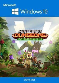 Minecraft Dungeons : Jungle Awakens - PC