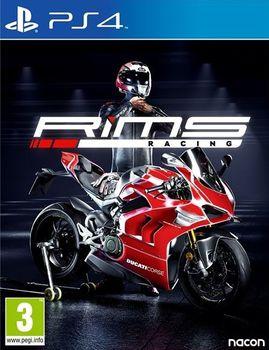 RiMS Racing - PS4