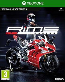 RiMS Racing - XBOX ONE
