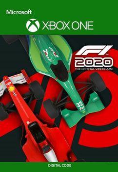 F1 2020 Deluxe Schumacher Edition DLC - Mac