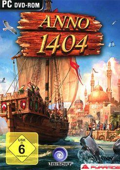 Anno 1404 History Edition - PC