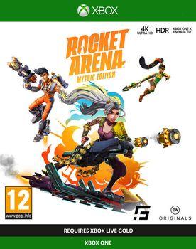 Rocket Arena - XBOX ONE