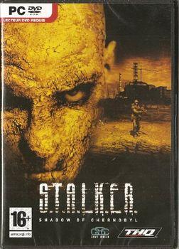 Stalker - PC