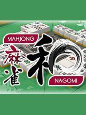 Mahjong Nagomi - PC