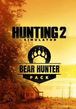 Hunting Simulator 2 Bear Hunter Pack - PC