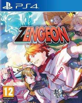 Zengeon - PS4