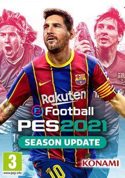 eFootball PES 2021 Season Update - PC