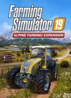 Farming Simulator 19 Alpine Farming Expansion - Mac