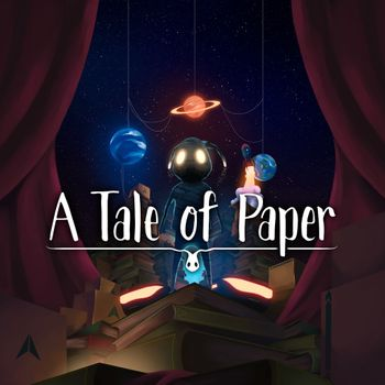 A Tale of Paper - PS4