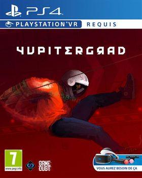 Yupitergrad - PS4
