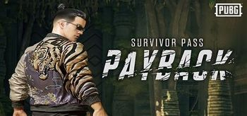 Survivor Pass Payback - PC