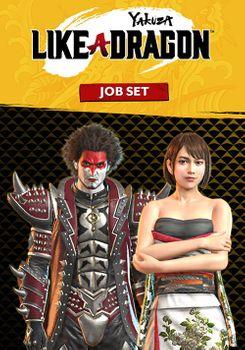 Yakuza Like a Dragon Job Set - PC