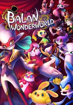 BALAN WONDERWORLD - PC