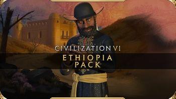 Sid Meier's Civilization VI Ethiopia Pack - Linux