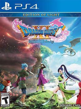 Dragon Quest XI : les Combattants de la Destinée - PS4
