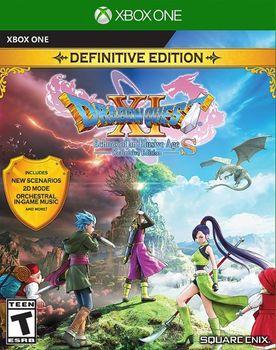 Dragon Quest XI : les Combattants de la Destinée - XBOX ONE