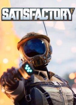 Satisfactory - PC