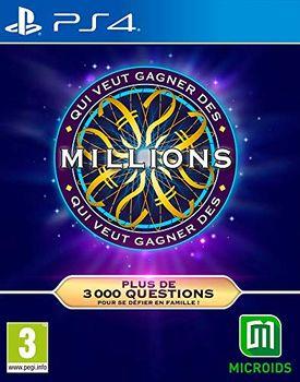 Qui Veut Gagner des Millions ? (2020) - PS4