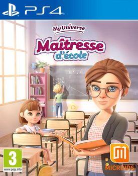 My Universe : Maitresse d'école - PS4