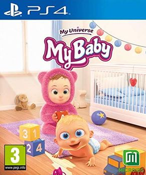 My Universe : My Baby - PS4