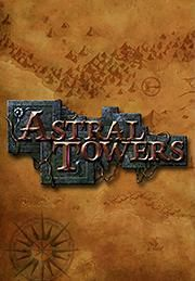 Astral Towers - PC