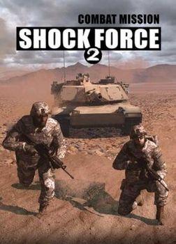 Combat Mission Shock Force 2 - PC