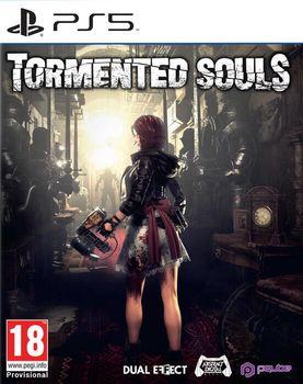 Tormented Souls - PS5