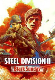 Steel Division 2 Black Sunday - PC