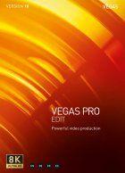 VEGAS Pro 18 Edit Steam Edition - PC