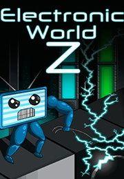 Electronic World Z - PC