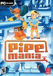 Pipe Mania - PC