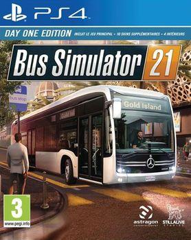 Bus Simulator 21 - PS4