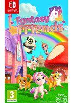 Fantasy Friends - SWITCH