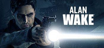 Alan Wake - XBOX ONE