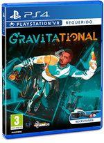 Gravitational - PSVITA