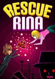 Rescue Rina - Linux