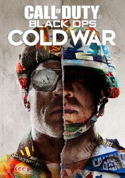 Call of Duty : Black Ops Cold War - PC