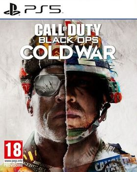 Call of Duty : Black Ops Cold War - PS5