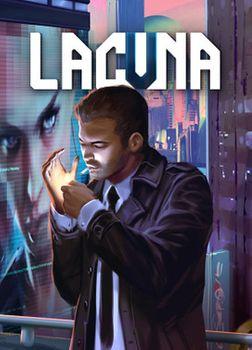 Lacuna A Sci Fi Noir Adventure - PC