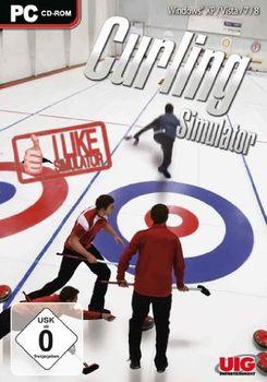Curling Simulator - PC