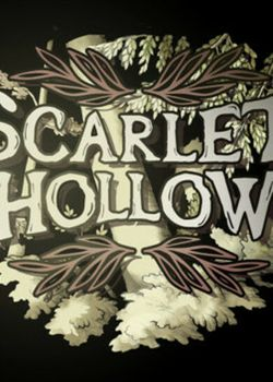 Scarlet Hollow - Mac