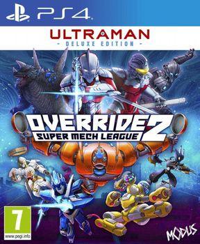 Override 2 Super Mech League - PS4