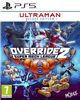 Override 2 Super Mech League - PS5