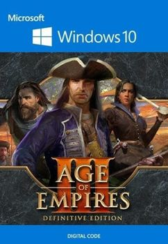 Age of Empires III Definitive Edition - PC